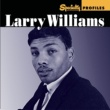 Larry Williams Specialty Profiles: Larry Williams [With Bonus Disc]
