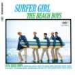 The Beach Boys Surfer Girl (Mono & Stereo Remaster)