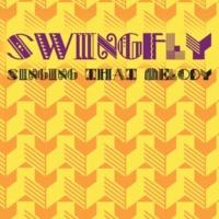Swingfly Singing That Melody (Red Top Showdown Radio Edit)