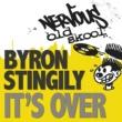 Byron Stingily It's Over