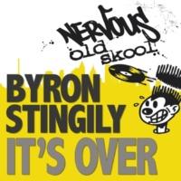 Byron Stingily It's Over (12 Inch Remix)