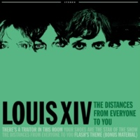 Louis XIV Your Shoes Are The Star Of The Show (Non-Album Track)