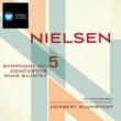 Herbert Blomstedt Violin Concerto, Op. 33, FS 61: I. (a) Praeludium (Largo)