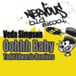 Veda Simpson Oohh Baby (Todd Edwards Vocal Mix)