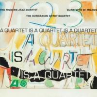 The Hungarian Gypsy Quartet Concert Medley: Csak Azt Mond Meg Rozsam / Ucca, Ucca, Ucca / Akocos Ut / Ennek A Szep Barna Lanynak / Edeslanyom Add Oda / Concert Csardas