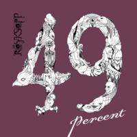 Röyksopp 49 Percent (West London Deep - 1% Deeper mix)
