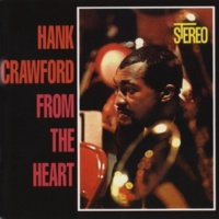 Hank Crawford But On The Other Hand, Baby