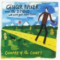 Ginger Baker Trio Cyril Davies