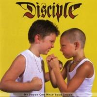 Disciple Fall On Me