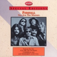 Firefall Cinderella (Single Version)