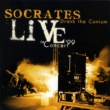 SOCRATES DRANK THE CONIUM LIVE IN CONCERT '99