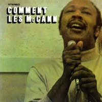 Les McCann Yours Is My Heart Alone