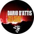 Dario D'Attis Palo Negro (Original Mix)