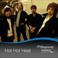 Hot Hot Heat Bandages [Rhapsody Originals]