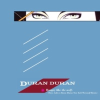 Duran Duran/Steve Aoki Hungry Like the Wolf (Steve Aoki vs. Duran Duran New York Werewolf Remix)