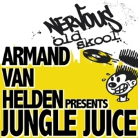 Armand Van Helden Presents Jungle Juice Egyptian Magician (Ethnic Mix)