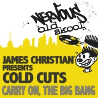 James Christian Presents Cold Cuts Carry On  (Bliss Mix)