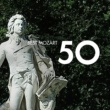 Various Artists 50 Best Mozart