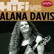 Alana Davis I Don't Care (Lonesome Road)