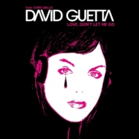 David Guetta Love Don't Let Me Go (House Remix)