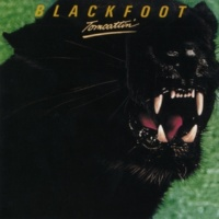 Blackfoot Dream On