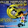 Tony Humphries Club Nervous - First Five Years of House Classics