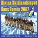 DJ Perrra feat. Alpina Skidlandslaget De ä bar å åk (Remix 2007)