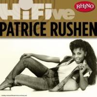 Patrice Rushen Look Up