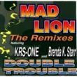 Mad Lion Double Trouble