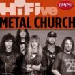 Metal Church Highway Star