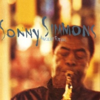 Sonny Simmons Sundown In Egypt (2006 Remastered Version)