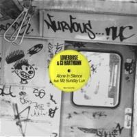 Loverdose, CJ Hartmann Alone In Silence feat. Mz Sunday Luv (No Artificial Colours Remix)