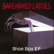 Barenaked Ladies Shoe Box