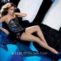 Kylie Minogue Better Than Today (The Japanese Popstars Mix)
