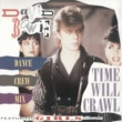 David Bowie Time Will Crawl E.P. [Japanese Version]