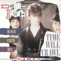 David Bowie Girls (Japanese Version)