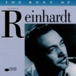 Django Reinhardt I'll See You In My Dreams (.)