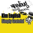 Kim English Simply Grateful
