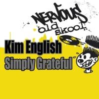 Kim English Simply Grateful (Extended Club TV)