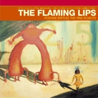 The Flaming Lips Yoshimi Battles The Pink Robots (U.S. Version)