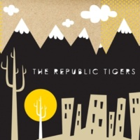 The Republic Tigers Buildings & Mountains (EP Version)