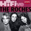 The Roches Rhino Hi-Five: The Roches