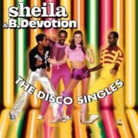 Sheila Spacer (The Freak Out Remix) [Respect To Chic] [Inédit]