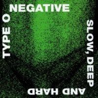 Type O Negative Xero Tolerance
