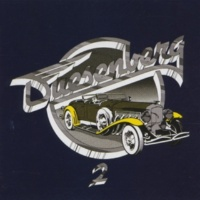 Duesenberg Like A Shooting Star