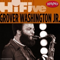 "Grover Washington Jr. Let It Flow (For ""Dr. J"")"