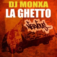 DJ Monxa La Ghetto (Melvin Reese Mix)