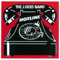 The J. Geils Band Believe In Me