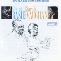 Count Basie & Sarah Vaughan You Go To My Head (Remix)