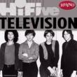 Television Rhino Hi-Five: Television